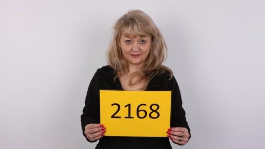 Vera (2168) at Czech Casting