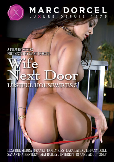 Lustful Housewives 3: Wife Next Door
